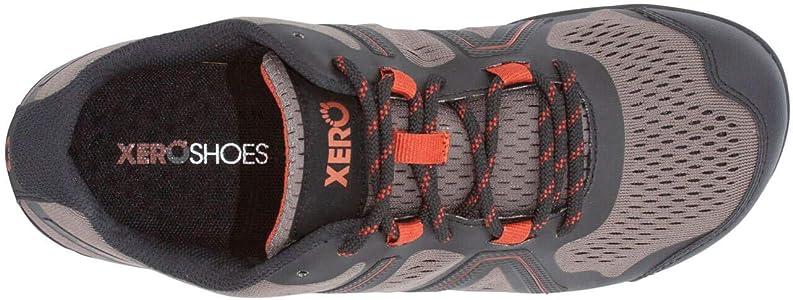 Xero Shoes Mesa Trail - Zapatillas de correr para hombre, ligeras ...