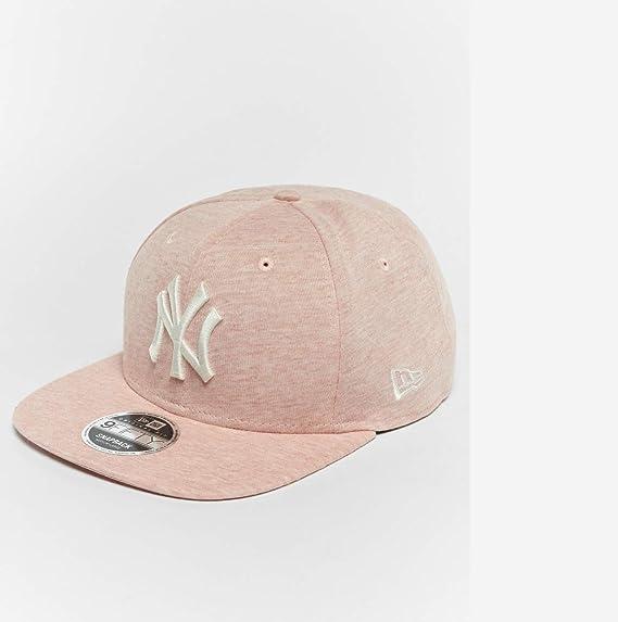 829eb72643c New Era Women Caps Snapback Cap Jersey Brights NY Yankees 9Fifty   Amazon.co.uk  Clothing