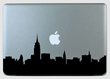Image result for New York City Skyline apple skin