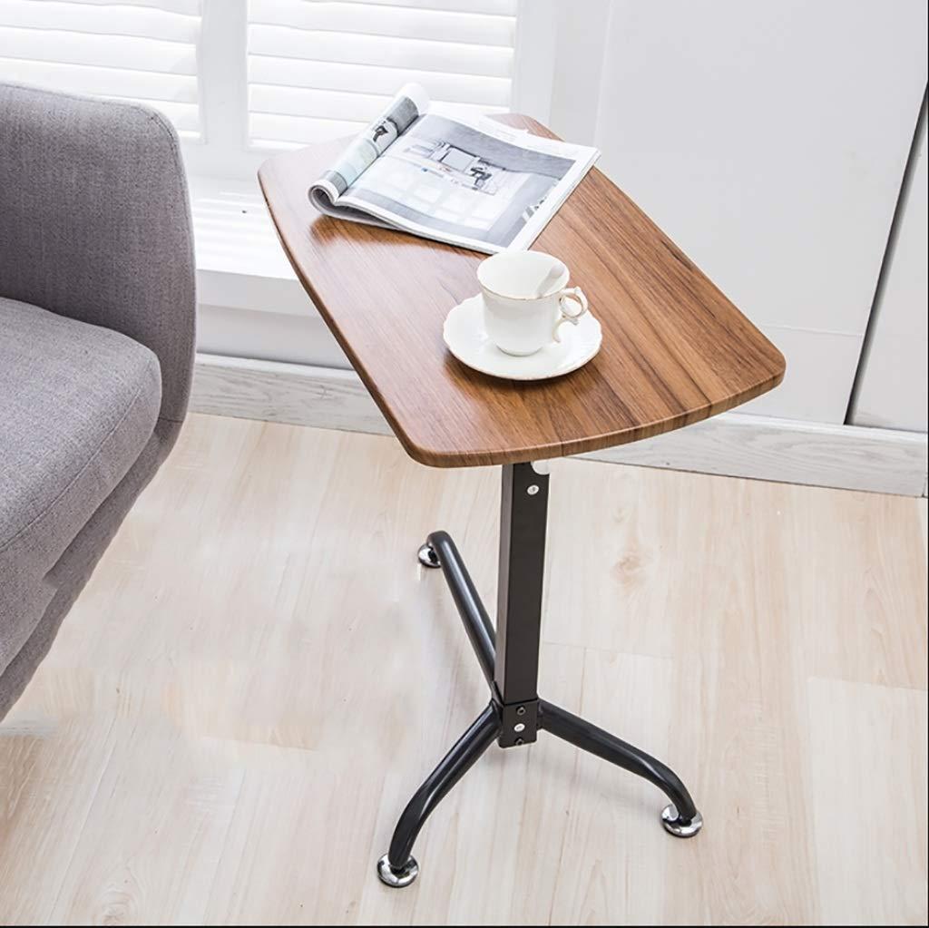 acquista online A-Fort Table Table Table Tische Beweglicher Tisch, Nachttisch Laptop Tisch Schreibtisch Einfach Schreibtisch Klappbar Verstellbare Faule Tisch Drop-Blatt-Tabelle  Garanzia del prezzo al 100%