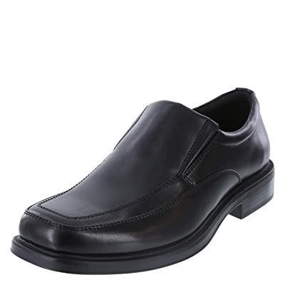 Hunter's Bay Men's Spencer Slip-On Dress | Loafers & Slip-Ons