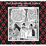 Our Boarding House Dailies (B&W) 1935 (Volume 3)