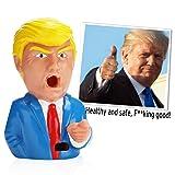 Donald Trump Cabinets Savior - The Presidential
