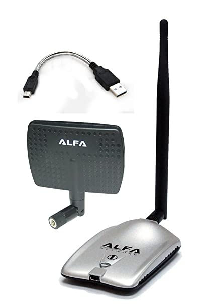 ALFA AWUS036H DRIVERS TÉLÉCHARGER