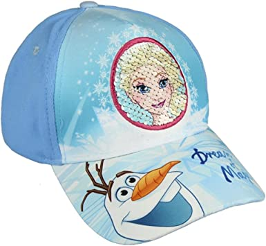 Cerd/á Gorra Premium Frozen Ni/ños