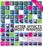 After Effects Most Wanted, Christian Darkin and Chris James Hewitt, 190434402X