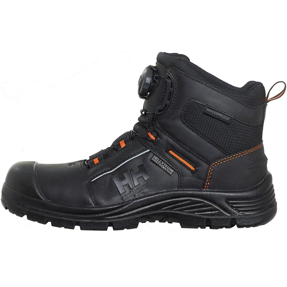 Helly Hansen Mens Alna Mid Waterproof Breathable Workwear Safety schuhe schuhe schuhe B01N1PCOUI  2b2406