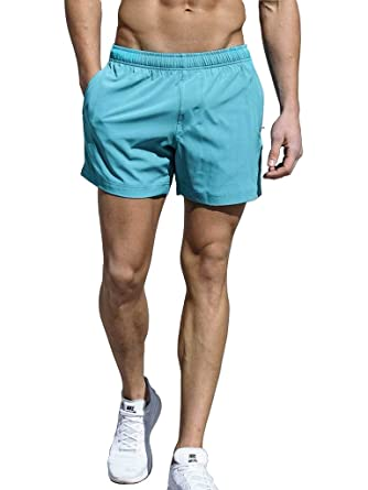 b0305563ca Barbell Apparel Men's Ghost Ranger Origin Gym Shorts