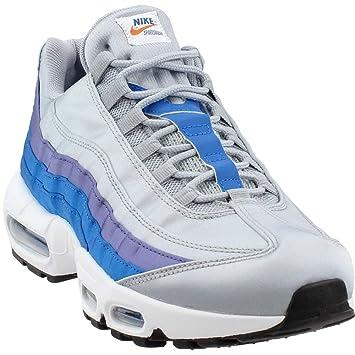 Nike Air Max 95 Se Wolf GreyBlue Nebula Purple s, Größe