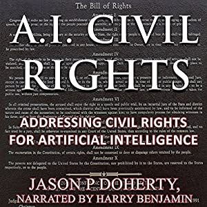 AI Civil Rights Audiobook