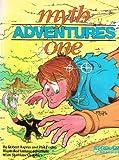 Myth Adventures One, Robert L. Asprin, 0898654149