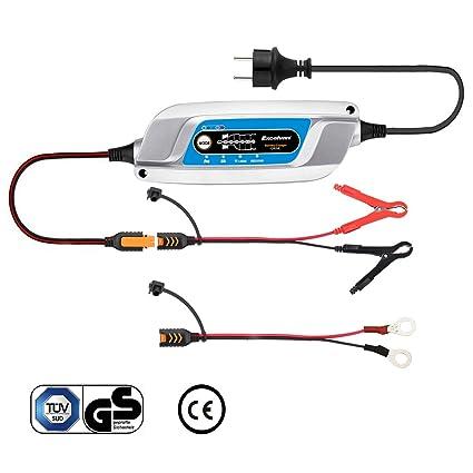 Excelvan - Cargador de batería con 6 etapas, 3 A 12 V para ...