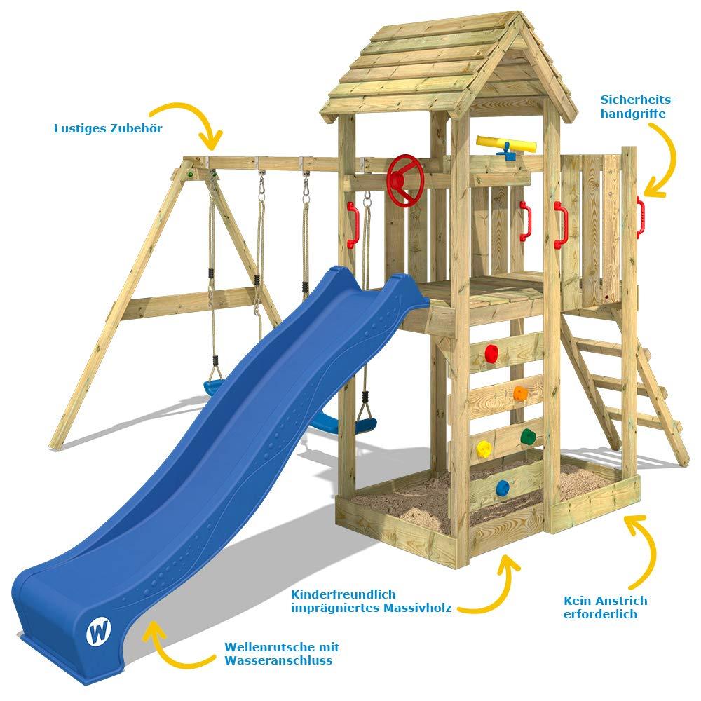 deals direct climbing frame