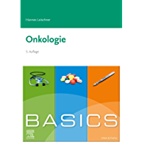 BASICS Onkologie (German Edition)