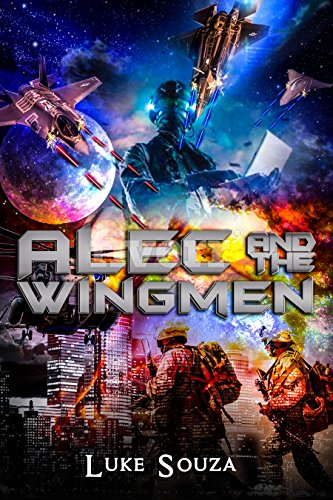 Alec and the Wingmen