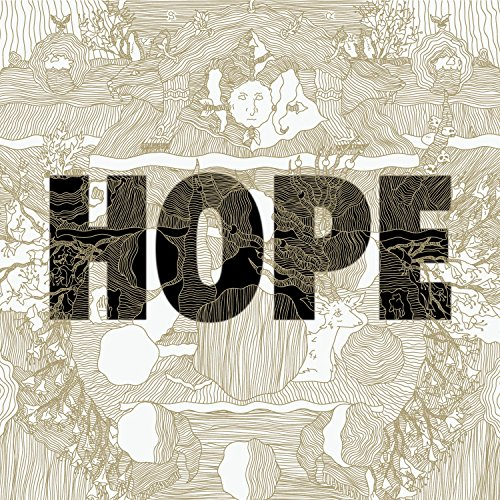HOPE LP Manchester Orchestra