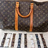 Best Louis Vuitton Bags - LV Apple Watch band repurposed authentic LV bag Review