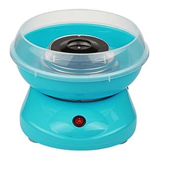 Zuckerwattemaschine • Zuckerwatte-Automat • 500W Heizleistung • Auffangbehälter