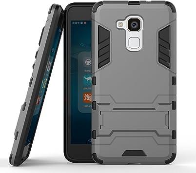 Fundas para Huawei Honor 5c Funda Carcasa, Ougger Protector ...