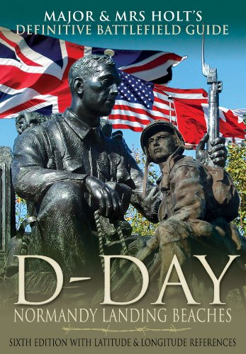 d-day-normandy-landing-beaches-battlefield-guide-major-and-mrs-holts-battlefield-guides