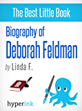 Deborah Feldman: Author of Unorthodox