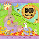 img - for Round And Square (Through the Window) book / textbook / text book