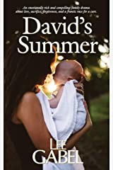 David's Summer Paperback