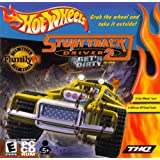 Hot Wheels Stunt Track Driver 2 (Jewel Case) - PC