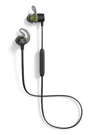 the best attitude 79773 ea1c9 Jaybird Tarah Bluetooth Wireless Sport Headphones for Gym Training,  Workouts, Fitness and Running Performance: Sweatproof and Waterproof –  Black ...
