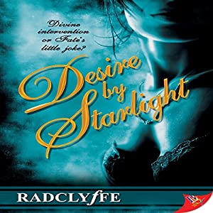 Desire by Starlight Audiobook