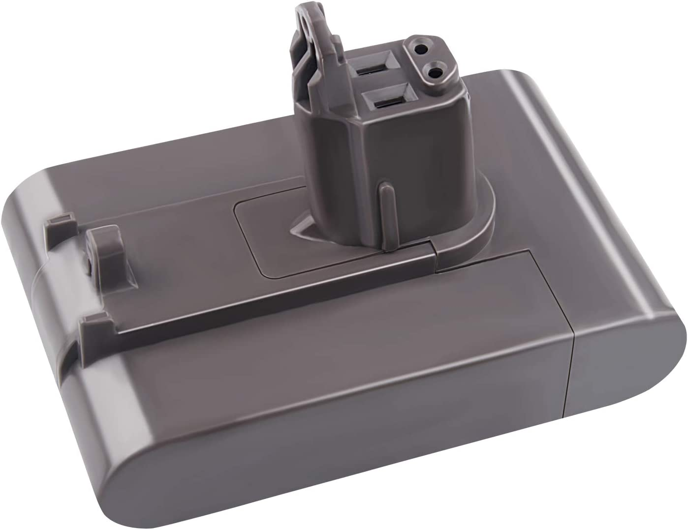 Replacement Battery for Dyson Cordless DC44 Animal DC31 DC34 DC35 DC45 Vacuum Clearner Only Fit for Dyson Type B, Not fit Type A