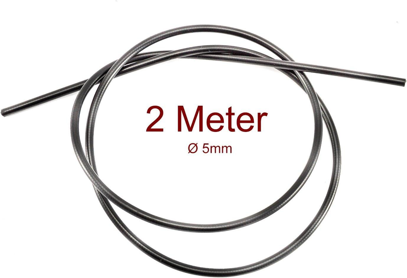 2 metros Saccon freno cable Bowden funda exterior teflón bicicleta ...