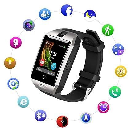 IHCIAIX Reloj Inteligente Smart Watch Men Waterproof IP67 Sim Card ...
