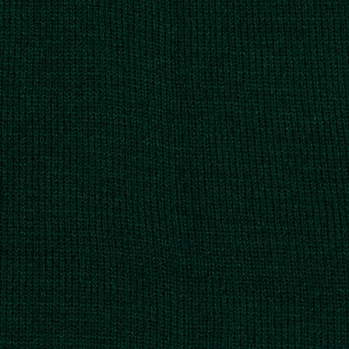 gorro abrigo Verde Pino de invierno y DonDon moderno suave gorro slouch clásico de diseño beanie SXndwxwa