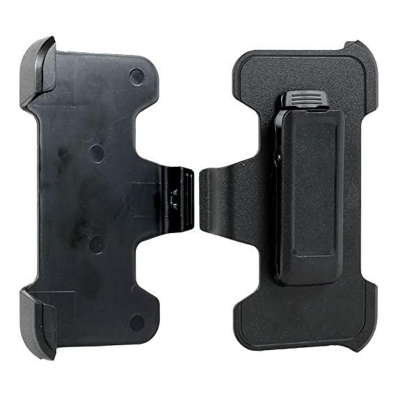 the best attitude a1e82 0113f Yonisun Belt Clip Holster Replacement for Otterbox Defender Case Cover for  Apple iPhone 5 5S 5C