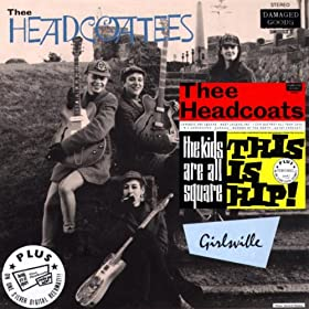 Thee Headcoats - I'm A Confused Man