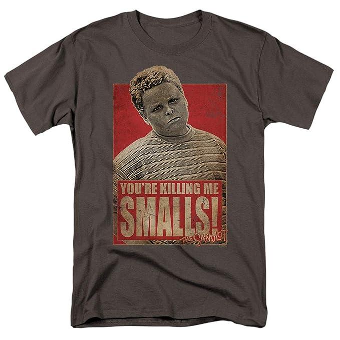 a9ffadb72afd Amazon.com: Popfunk The Sandlot You're Killing Me Smalls T Shirt ...