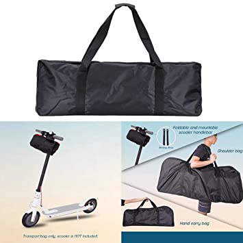 Sunsbell Scooter Bag Patín eléctrico Bolsa de Transporte ...