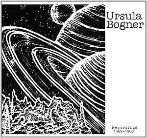 Recordings 1969-1988 [Vinyl]