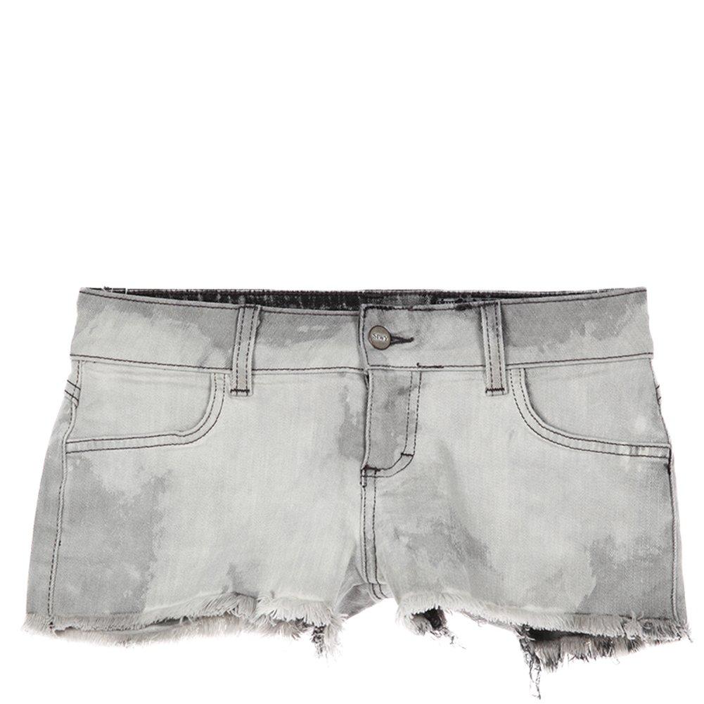 Siwy Women's Camilla- Polar Shorts W750BOK1-POA SZ 25
