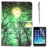 Best Gift-Hero Case For Mini Ipads - iPad Mini Case, Gift-Hero(TM) PU Leather Stand Case Review
