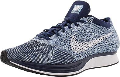 qualificato Di Più Ingrandire  Nike Flyknit Racer Mens Running Trainers 862713 Sneakers Shoes (UK 6 us 7  EU 40, blue tint white 401): Amazon.ca: Shoes & Handbags