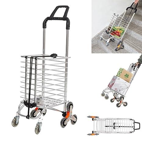 Amazon.com: karmas producto para subir por escaleras carro ...