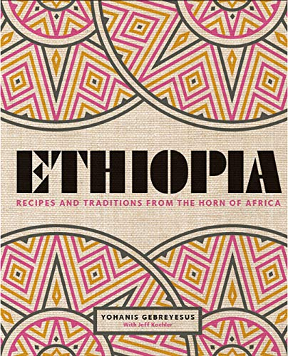 ethiopian recipes - 1