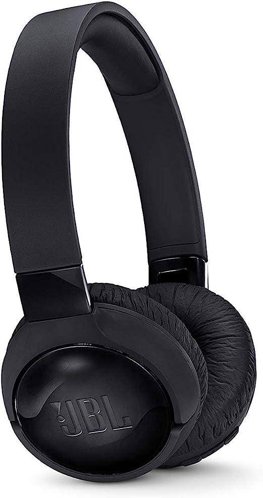 Jbl Tune600btnc In Schwarz Noise Cancelling On Ear Elektronik