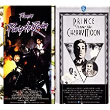 Prince Under the Cherry Moon , Prince Purple Rain : Prince 2 Pack Collection