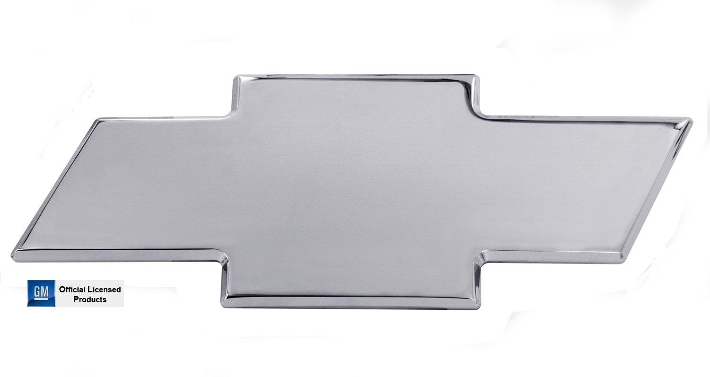All Sales 96094P Tailgate Emblem