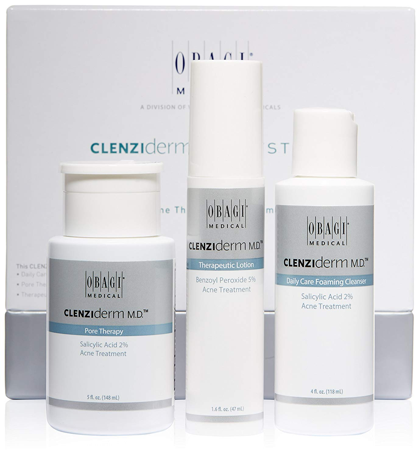 Obagi Medical CLENZIderm M.D. System Pack of 1