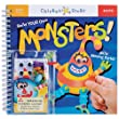 Klutz Build Your Own Monsters Book Kit