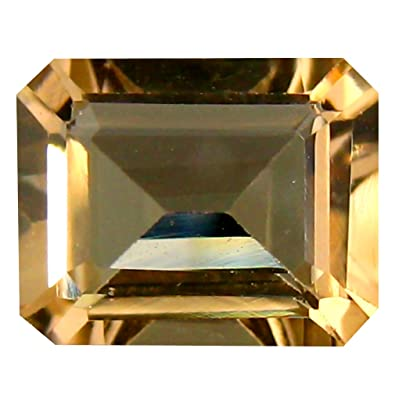 Amazon.com: 2.58 Ct PGTL Certified Emerald Cut (10 X 8 Mm) Natural ...